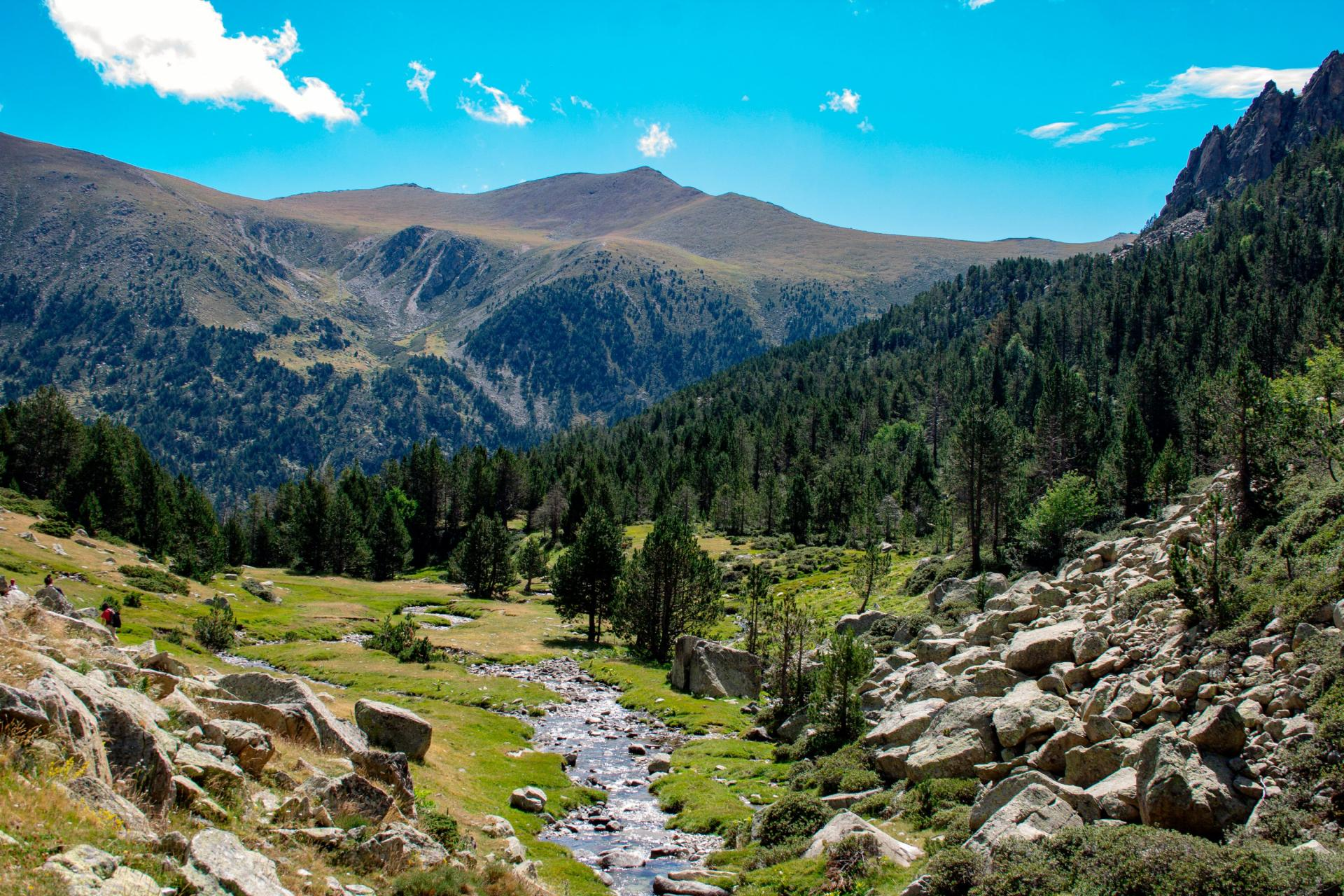 Naturaleza Andorra Prestigi Hotels