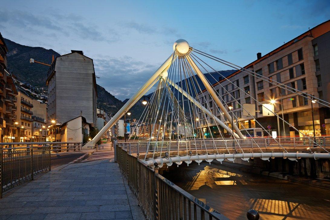 Andorra la Vella Prestigi Hotels Andorre