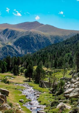 Nature Andorre Prestigi Hotels