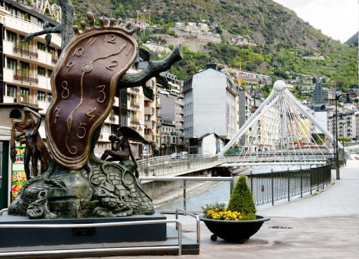 Compres Andorra Prestigi Hotels