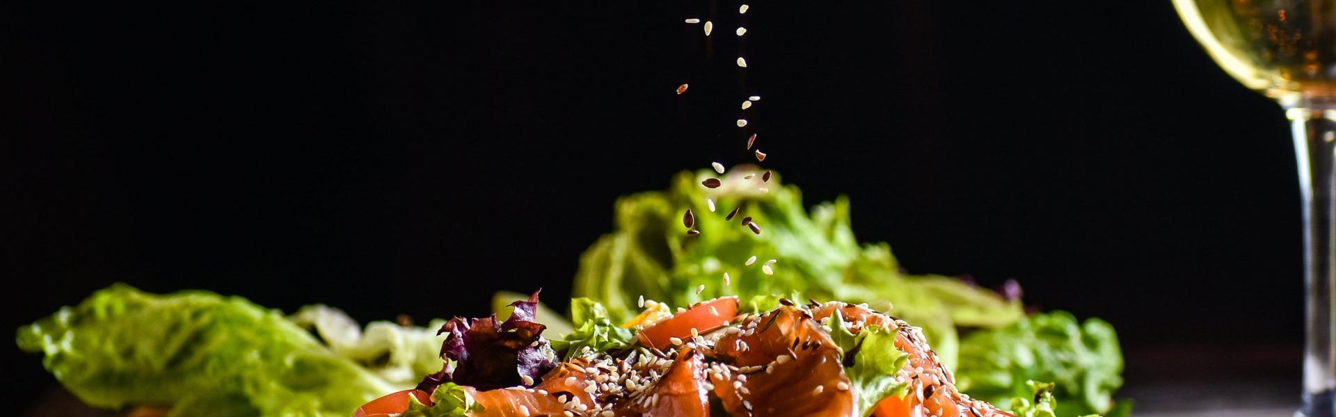 Food dish Gran Bufet Restaurant Prestigi Hotels Andorra