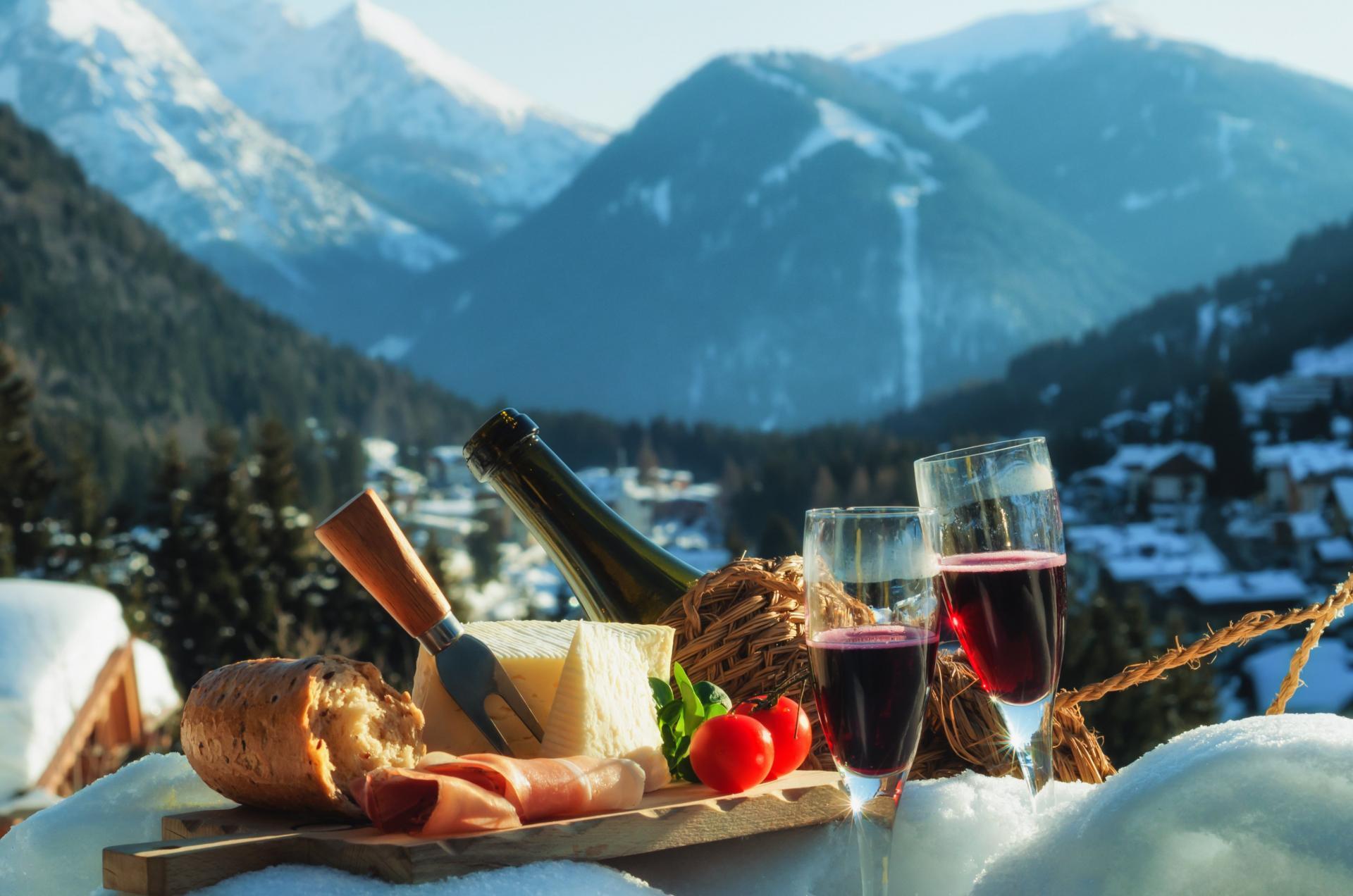 Gastronomie Prestigi Hotels Andorra