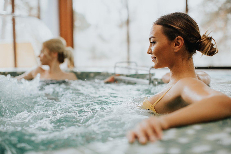 Spa Prestigi Hotels Andorra