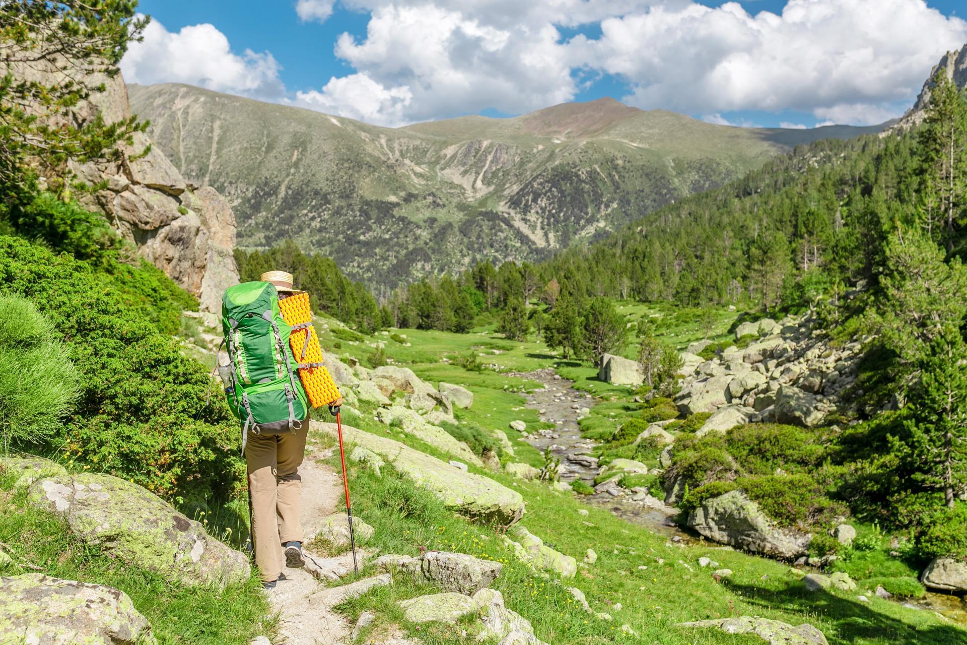 Hiking Prestigi Hotels Andorra