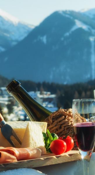 Gastronomy Prestigi Hotels Andorra