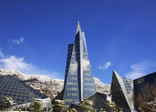 Caldea Prestigi Hotels Andorra