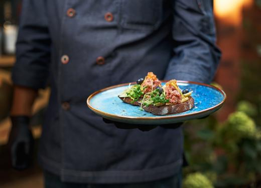 Tradition culinaire Prestigi Hotels Andorre