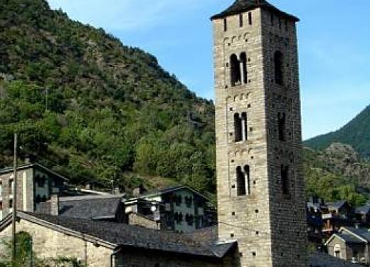 Encamp parish Prestigi Hotels Andorra