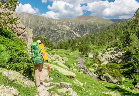 Randonnée Prestigi Hotels Andorre