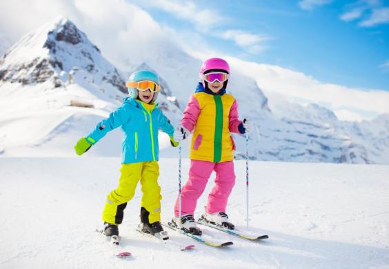 Voyager avec des enfants Prestigi Hotels Andorre