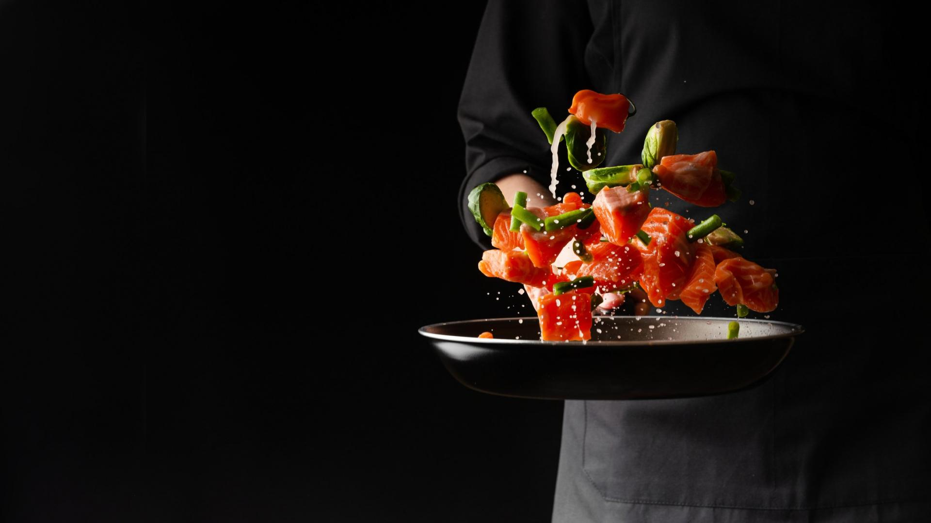 Gran Bufet Restaurant Prestigi Hotels Andorra