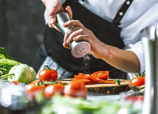 Cuisine à la maison Prestigi Hotels Andorre