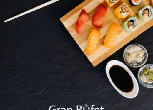Gran Bufet Restaurant at Prestigi Hotels