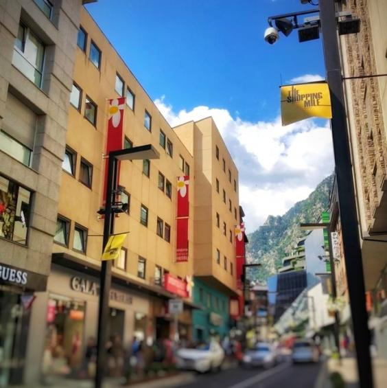 Hotel Andorra Palace's photo gallery