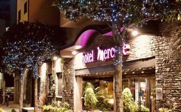 El teu hotel 4 estrelles a Andorra la Vella
