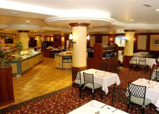 Gran Bufet Restaurant Mercure Prestigi Hotels Andorra