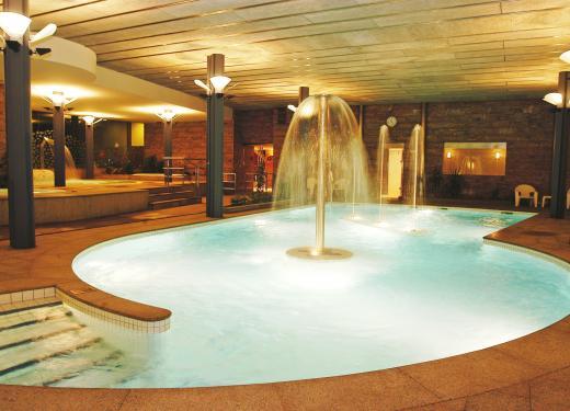 Services de l'Hotel Mercure