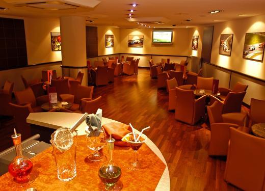 Cocktails Gran Bufet Restaurant Hotel Tropical Prestigi Hotels Andorra