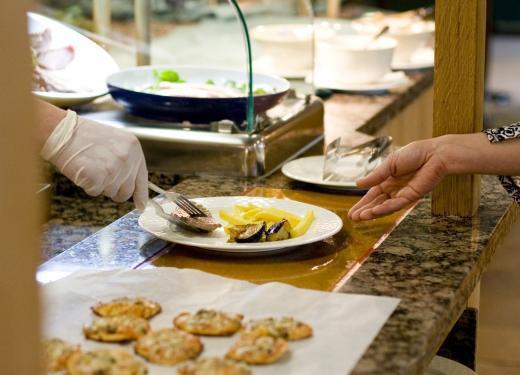 Lunch Restaurant Hotel Tropical Prestigi Hotels Andorra