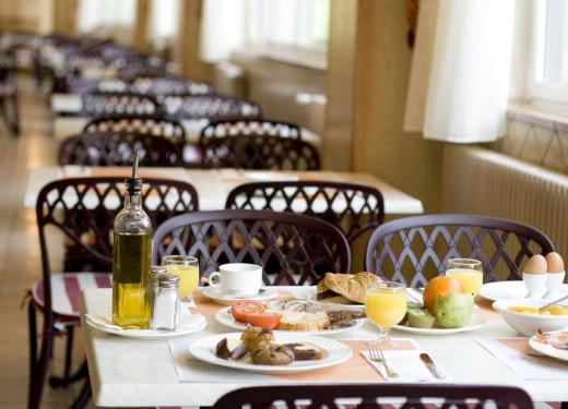 Breakfast Restaurant Hotel Tropical Prestigi Hotels Andorra