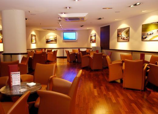 Tables bar Hotel Tropical Prestigi Hotels Andorra
