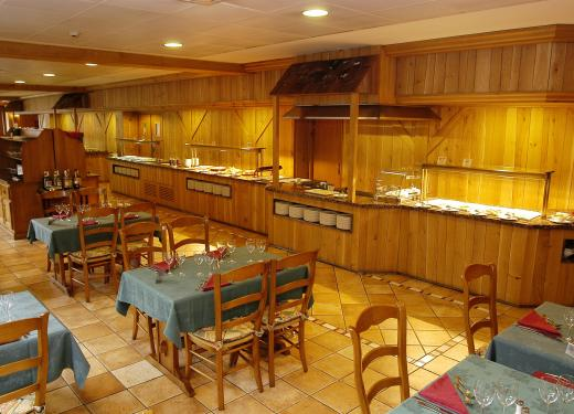 Restaurant Hotel Tropical Prestigi Hotels Andorra