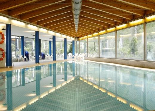 Facilities at Hotel Tropical