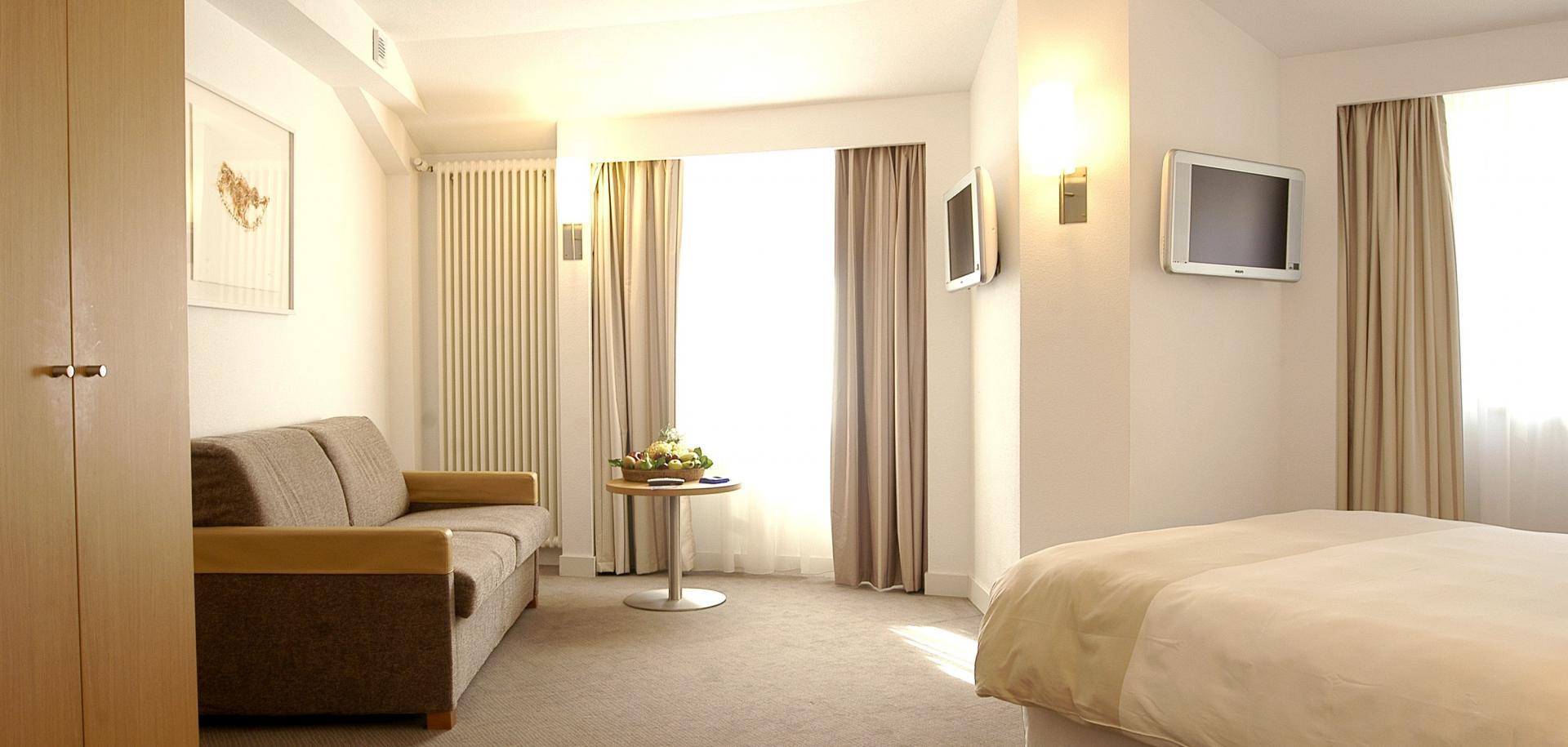 Room Prestigi Hotels Andorra