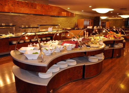 Tables with food Gran Bufet Restaurant Hotel Novotel Prestigi Hotels Andorra