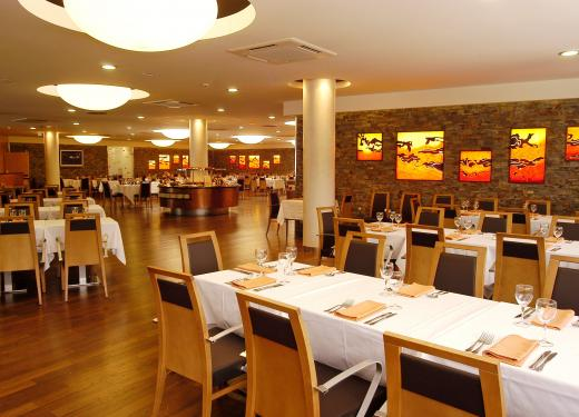 Restaurant Hotel Novotel Prestigi Hotels Andorra