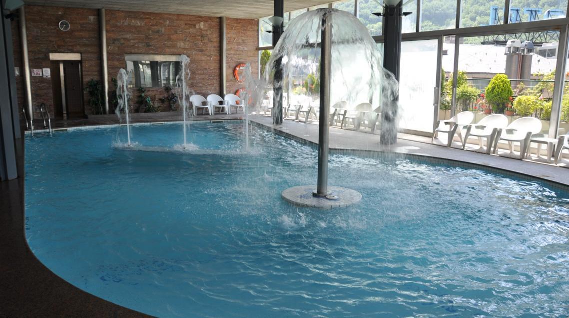 Swimming pool Hotel Novotel Prestigi Hotels Andorra