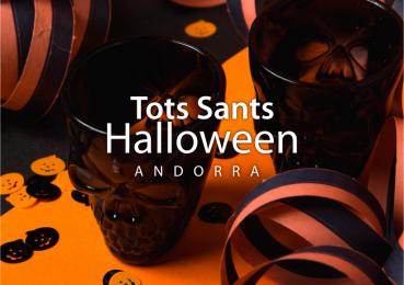 Andorra:  Todos los Santos y Halloween