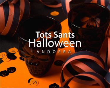 Andorra: All Saints and Halloween