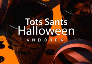Andorra: Tots Sants i Halloween