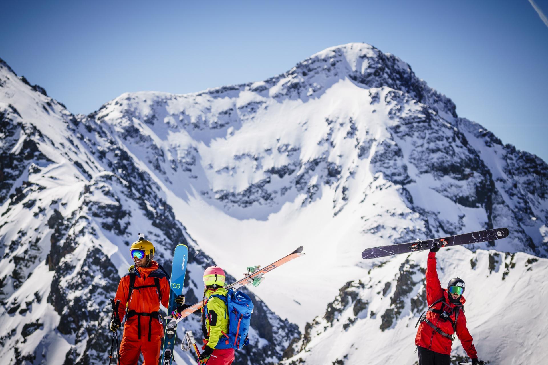 Actividades de invierno en Andorra Prestigi Hotels