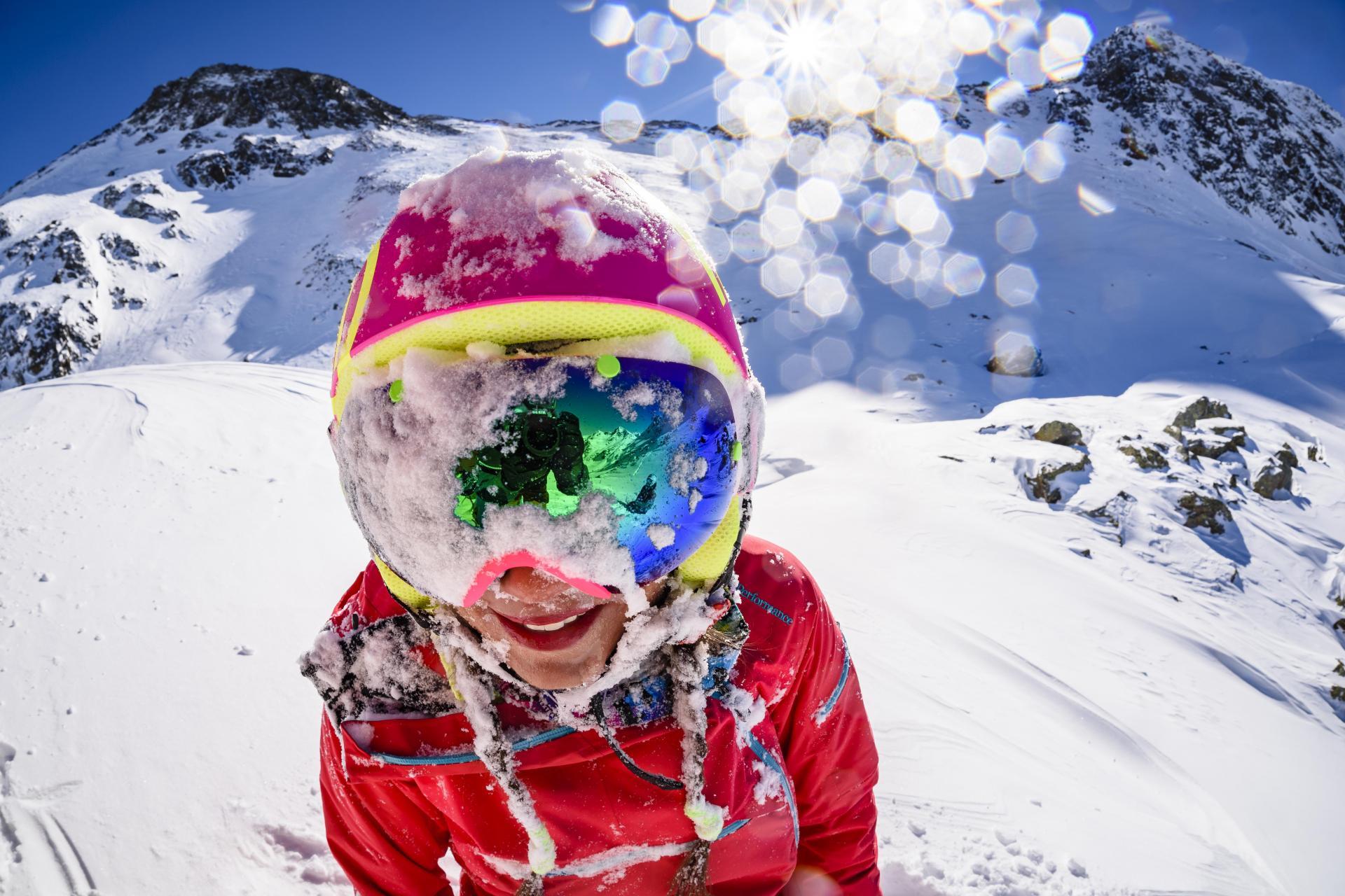 Actividades para niños Prestigi Hotels Andorra