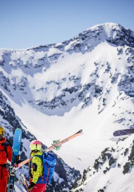 Activités d'hiver en Andorre Prestigi Hotels