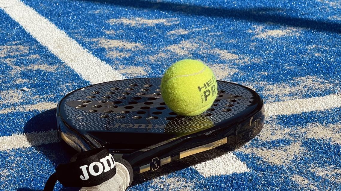 Racket Club de Pádel Prestigi Hotels Andorra
