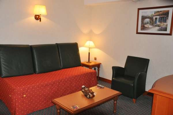 Habitació Prestigi (2 o 3 pers.)