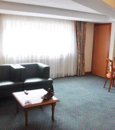 Prestigi Suite (2 people)