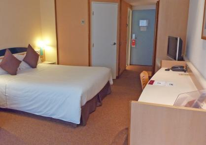 Superior Double Room for single use