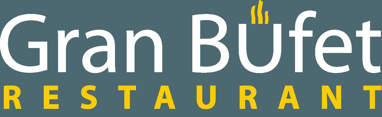 Logo Gran Bufet Restaurant Prestigi Hotels Andorra
